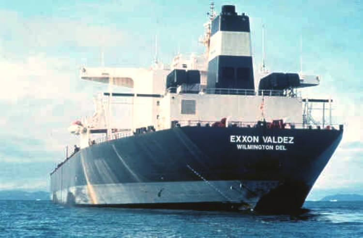 Prestige Oil Tanker Disaster