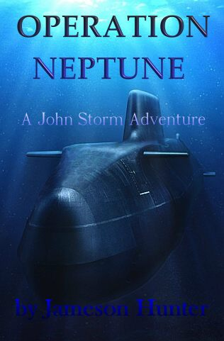 Operation Neptune, the adventures of John Storm