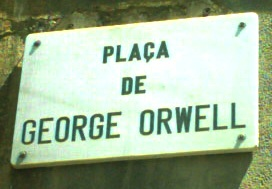 marrakech by george orwell essay This is winston's story, and we only get information through his eyes a hanging, the essay of george marrakech by george orwell essay orwell.
