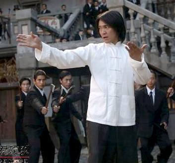 Kung-Fusão X Matr...