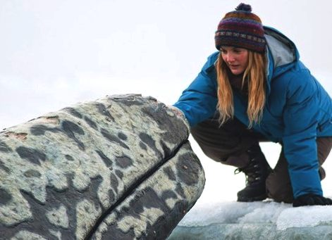 Big Miracle Drew Barrymore