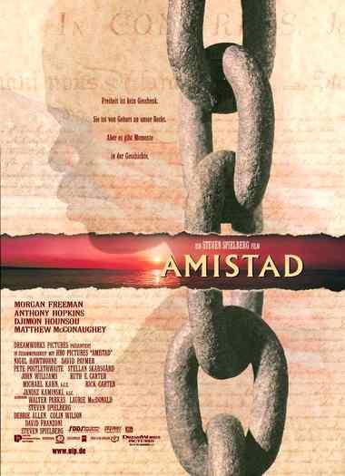 Amistad Movie