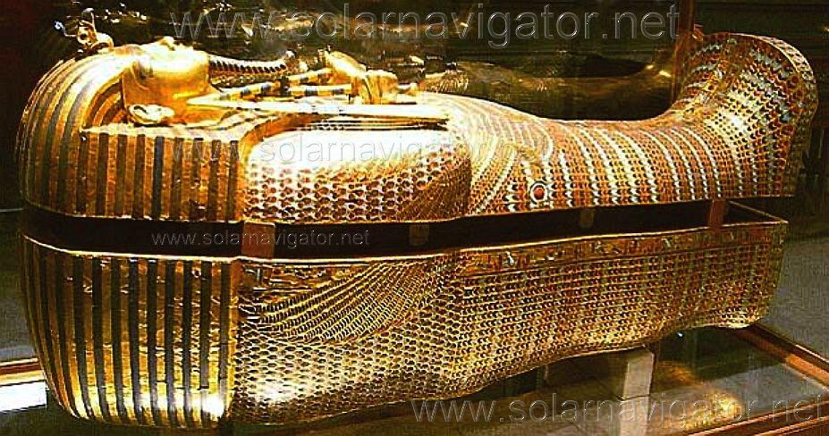 egypt mummies tombs - photo #32