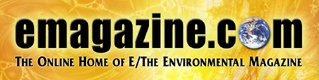 E Magazine online environmental publication
