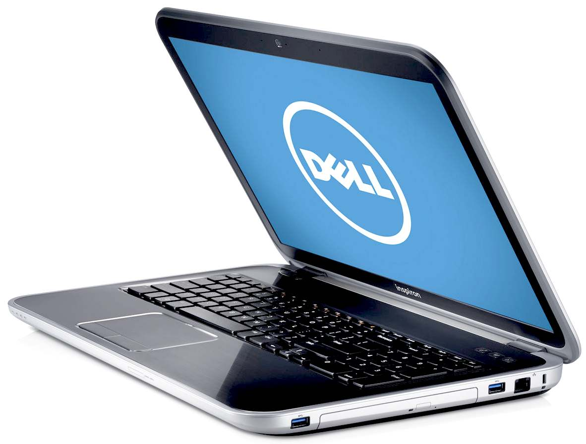 Dell inspiron laptop computer