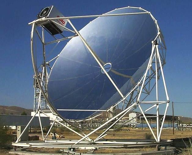 Sun Tracker Solar Wing Panel Alignment